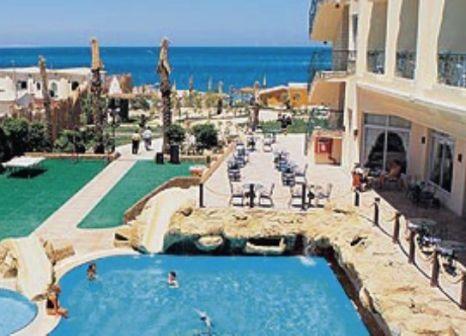 Hotel King Tut Resort Hurghada in Rotes Meer - Bild von 5vorFlug