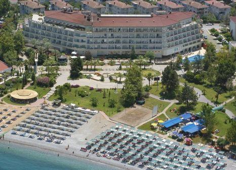 Imperial Turkiz Resort Hotel günstig bei weg.de buchen - Bild von 5vorFlug