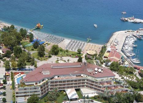 Imperial Turkiz Resort Hotel in Türkische Riviera - Bild von 5vorFlug