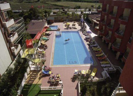 Hotel Öz Side in Türkische Riviera - Bild von 5vorFlug