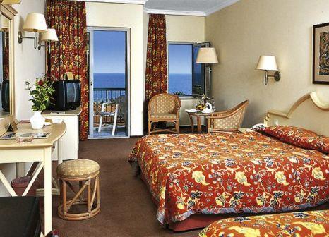 Hotelzimmer mit Volleyball im Belconti Resort