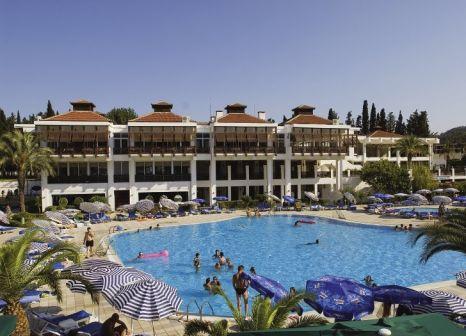 Hotel Day&Night Connected Club Hydros in Türkische Riviera - Bild von 5vorFlug