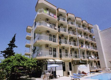 Kleopatra Melissa Hotel günstig bei weg.de buchen - Bild von 5vorFlug
