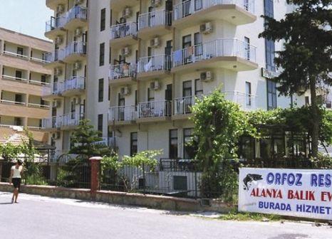 Kleopatra Melissa Hotel in Türkische Riviera - Bild von 5vorFlug