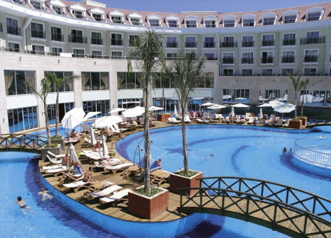 Hotel Meder Resort 15 Bewertungen - Bild von 5vorFlug
