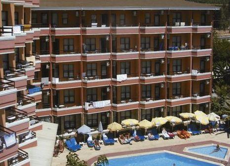 Fatih Hotel 219 Bewertungen - Bild von 5vorFlug