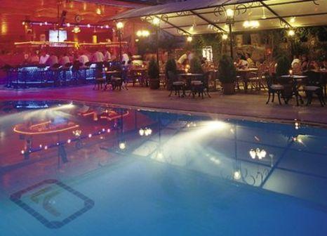 Fatih Hotel in Türkische Riviera - Bild von 5vorFlug