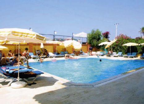 Galaxy Beach Hotel günstig bei weg.de buchen - Bild von 5vorFlug