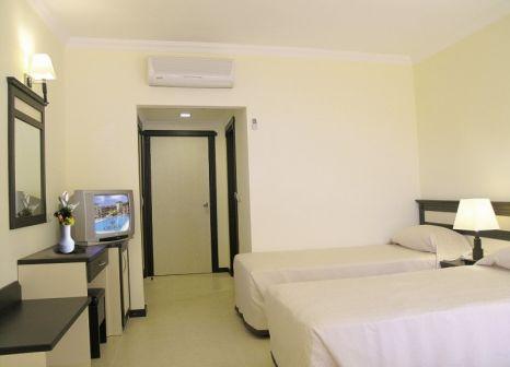 Hotelzimmer mit Volleyball im Orfeus Park Hotel