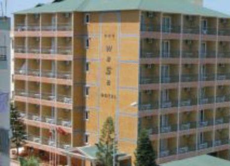 Wasa Hotel Alanya günstig bei weg.de buchen - Bild von 5vorFlug