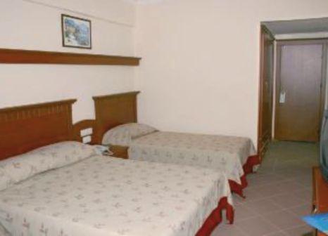 Wasa Hotel Alanya in Türkische Riviera - Bild von 5vorFlug