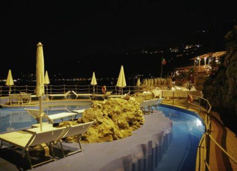 UNAHOTELS Capotaormina in Sizilien - Bild von 5vorFlug