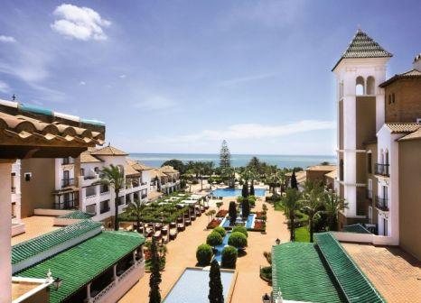 Hotel Barceló Isla Canela günstig bei weg.de buchen - Bild von 5vorFlug