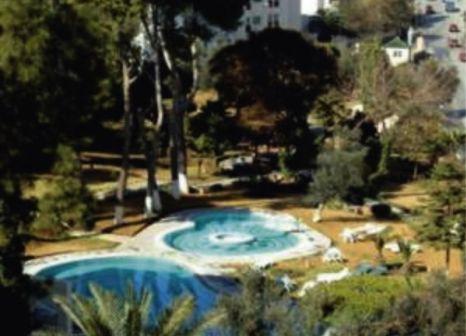 Hotel Menzeh Zalagh günstig bei weg.de buchen - Bild von 5vorFlug