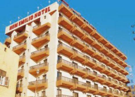 Emilio Hotel günstig bei weg.de buchen - Bild von 5vorFlug