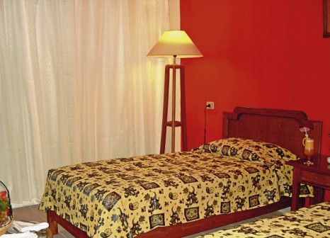 Hotelzimmer mit Tischtennis im Panorama Naama Heights Aqua Park Sharm El Sheikh