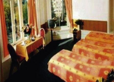 Hotelzimmer mit WLAN im Nadia