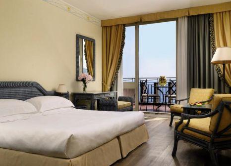 Hotelzimmer im UNAHOTELS Capotaormina günstig bei weg.de