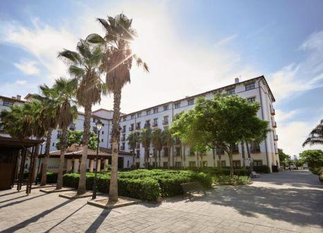 PortAventura Hotel El Paso günstig bei weg.de buchen - Bild von 5vorFlug