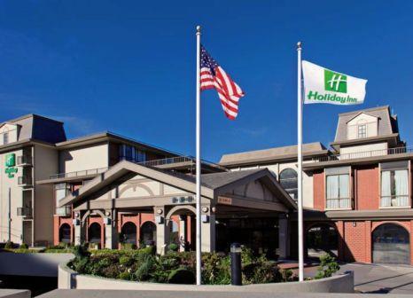 Hotel Holiday Inn San Francisco-Fishermans Wharf günstig bei weg.de buchen - Bild von 5vorFlug