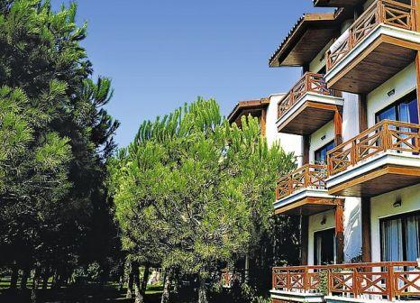 Bellis Deluxe Hotel günstig bei weg.de buchen - Bild von 5vorFlug