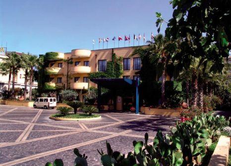 Caesar Palace Hotel in Sizilien - Bild von 5vorFlug
