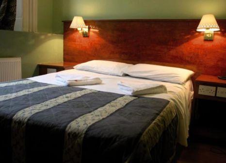 Hotelzimmer mit Ruhige Lage im Apollo Hotel