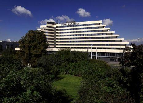 Orea Hotel Pyramida in Prag und Umgebung - Bild von 5vorFlug