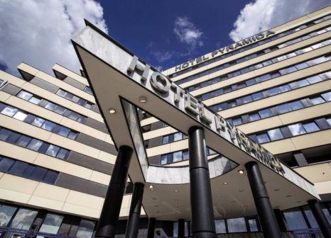Orea Hotel Pyramida günstig bei weg.de buchen - Bild von 5vorFlug
