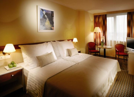 Hotelzimmer im Orea Hotel Pyramida günstig bei weg.de
