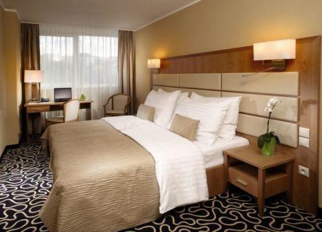 Hotelzimmer mit Golf im Orea Hotel Pyramida