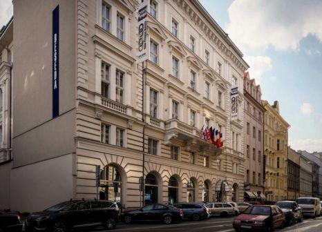 Michelangelo Grand Hotel in Prag und Umgebung - Bild von 5vorFlug
