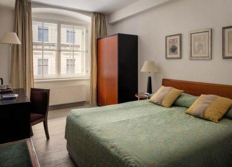 Hotelzimmer mit Fitness im Michelangelo Grand Hotel