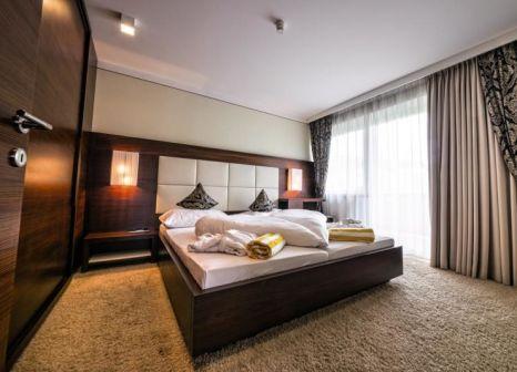 Hotelzimmer mit Tennis im Fichtenhof