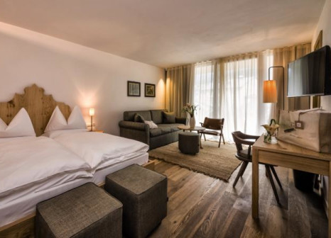 Hotelzimmer im Sporthotel Tyrol günstig bei weg.de