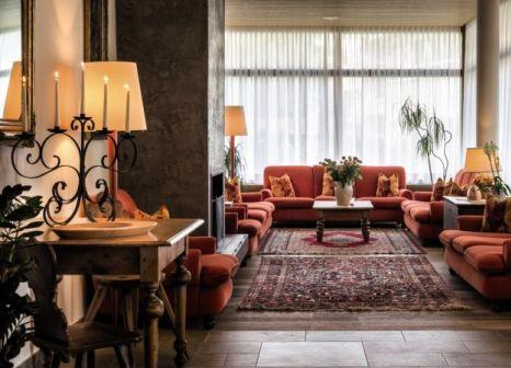 Hotelzimmer mit Spielplatz im Sporthotel Tyrol