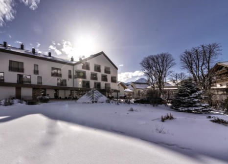Sporthotel Tyrol in Trentino-Südtirol - Bild von 5vorFlug