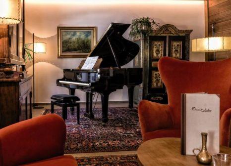 Hotelzimmer mit Animationsprogramm im Sporthotel Tyrol