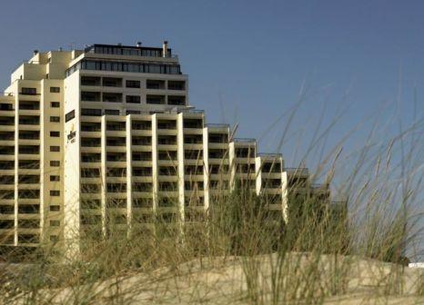 Yellow Praia Monte Gordo Hotel in Algarve - Bild von 5vorFlug