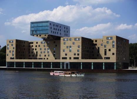 Hotel nhow Berlin in Berlin - Bild von 5vorFlug