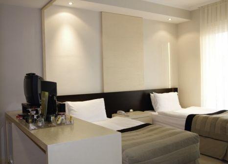 Hotelzimmer im Sisus Hotel günstig bei weg.de