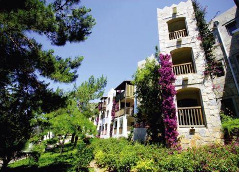 Hotel Hapimag Sea Garden Resort Bodrum in Halbinsel Bodrum - Bild von 5vorFlug