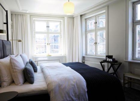 Hotelzimmer mit Fitness im Hotel Danmark