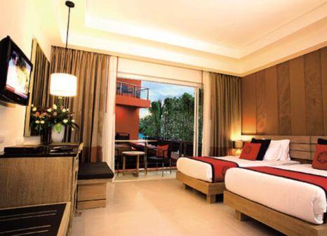 Hotelzimmer mit Wassersport im Navinda Krabi