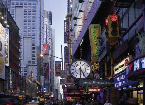 Hotel Hilton Times Square günstig bei weg.de buchen - Bild von 5vorFlug