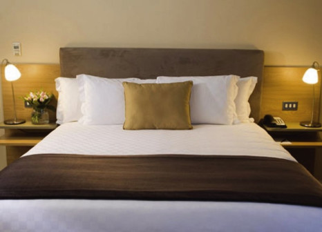 Hotelzimmer mit Aerobic im The Croke Park