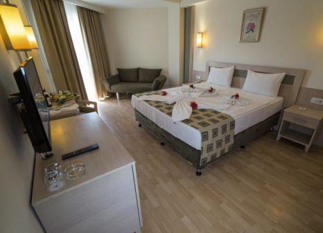 Hotelzimmer mit Volleyball im Side Breeze