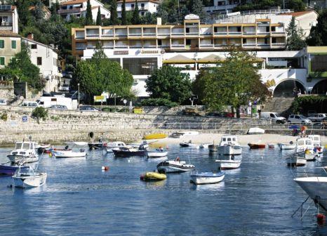 Amfora Hotel Rabac in Istrien - Bild von 5vorFlug