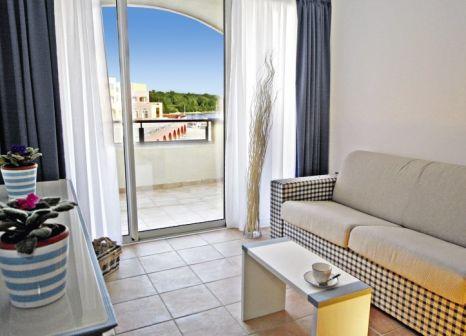 Hotelzimmer mit Aerobic im Del Mar Aparthotel