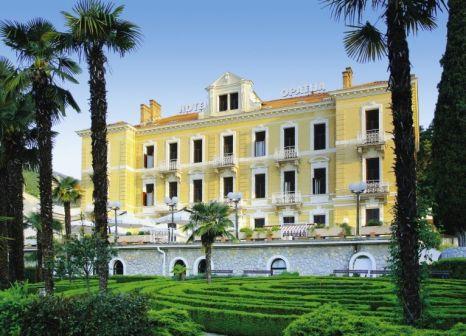 Hotel Opatija günstig bei weg.de buchen - Bild von 5vorFlug